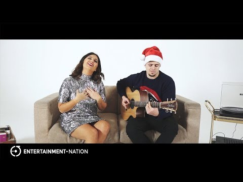 MN Acoustic - Christmas Medley