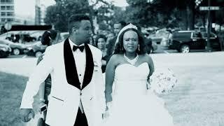 """Beautiful Amazing Ethiopian Wedding """"Amanuel & Luladey """"  Full Ceremony"""