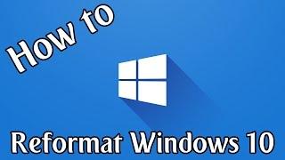 רוצה לפרמט את המחשב לפי הסרטון הבא, האם זה בטוח?