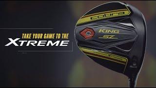 KING SpeedZone Driver - Black/Yellow-video