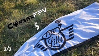 FPV Freestyle - ???? (3/3) Not a Freestyle video ????