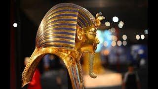 Ancient Egypt Gold Flesh Of The Gods