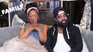 The Real Housewives Of Atlanta Speak On It Kandi & Todd
