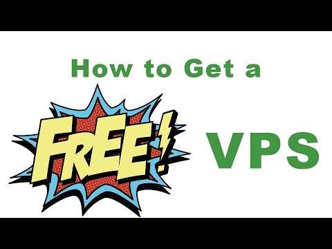 LowEndBoxTV: How to Get a Free VPS