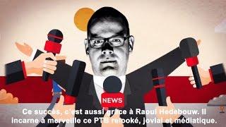 Dans Les Coulisses Du PTB [Teaser]
