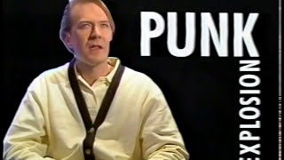 That Was Then, This is Now...Interview with ABC's Martin Fry