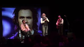 Doug Anthony Allstars (DAAS) Throw Your Arms Around Me - Melbourne, 18 November 2017