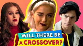 Chilling Adventures of Sabrina: All Riverdale Easter Eggs Revealed | ⭐OSSA