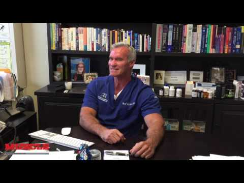 Refacerea metabolismului articular