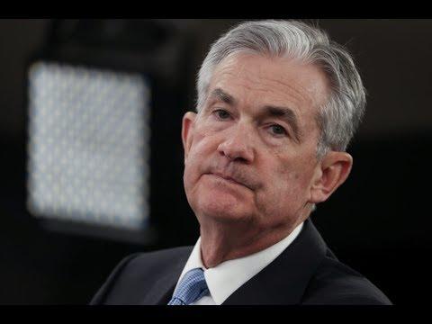 US-Geldpolitik: Souveräner Auftritt von US-Notenbankchef Jerome Powell