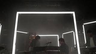 Charlotte Gainsbourg - The Songs That We Sing - live - Columbia Theater Berlin - 22.03.2018