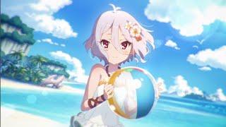 Kokkoro  - (Princess Connect! Re:Dive) - KOKKORO DISAPPEARED?! Princess Connect Re:Dive Event 「デンジャラスバカンス!渚のグルメプリンセス」#1