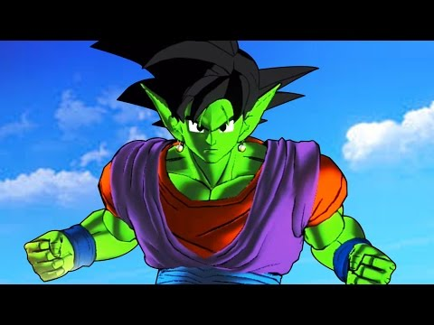 Download GOKU PICCOLO FUSION! - Dragon Ball Xenoverse Mods HD Mp4 3GP Video and MP3
