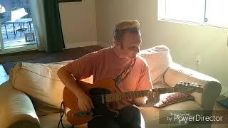 Ralph Angel - Shake Your Lovemaker (Cherry Poppin' Daddies cover)