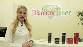 SMAS-лифтинг в клинике Diamond Laser
