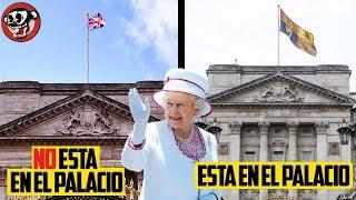 7 Secretos Que La Reina Isabel ¡NO QUIERE QUE SEPAS!