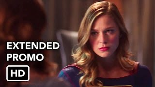 "Supergirl 2x21 Extended Promo ""Resist"" (HD) Season 2 Episode 21"