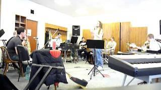 Video Lukas Marecek & One Night Stand - Explain