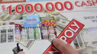 How to Win at Monopoly from Safeway, Albertsons, Vons, Pavillions | BeatTheBush