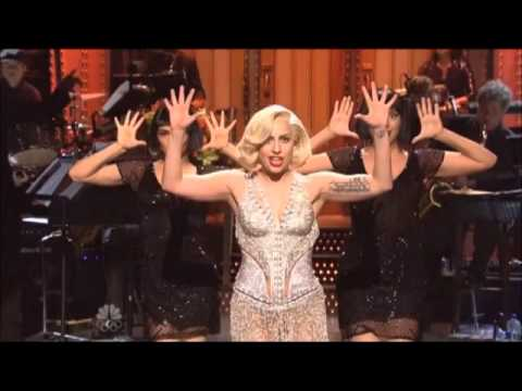 Cheap Applause (Song) by Lady Gaga