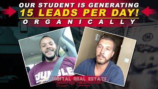 Lead Generation Business Course Student Success 2020