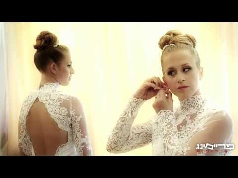 dj's ענבר ואסף-החתונה-כתום