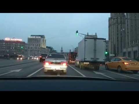 Шкода Октавия А7 NEW!!! Опять пострадала!!!