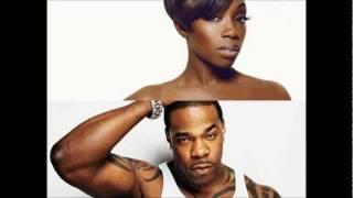 Estelle ft Busta Rhymes: Thank You (remix)