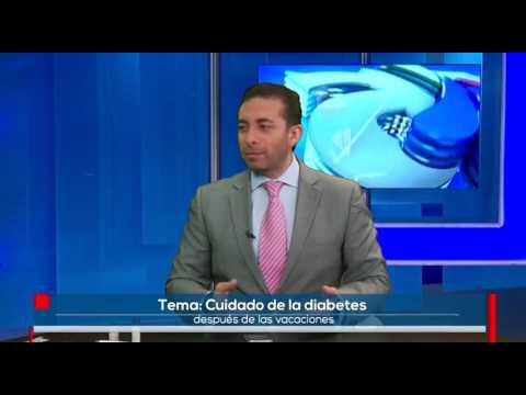 Nocturia y la diabetes patogénesis