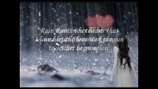 'Rhythm of the Rain' Lyrics - The Cascades