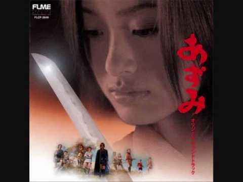 Download Azumi OST_4. Behind The Dream.wmv HD Mp4 3GP Video and MP3