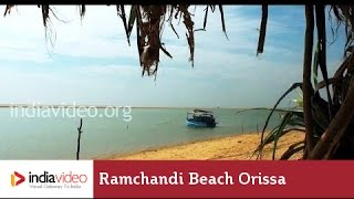 The best of Odisha via Ramchandi Beach