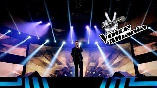 Tiri Gjoci - Love runs out (The Voice of Albania 5 | Netet Live 4)