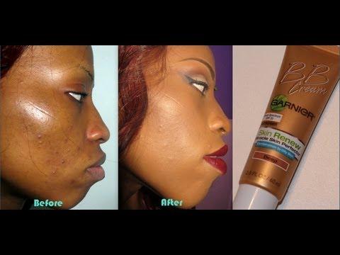 BB Cream Skin Renew by garnier #11
