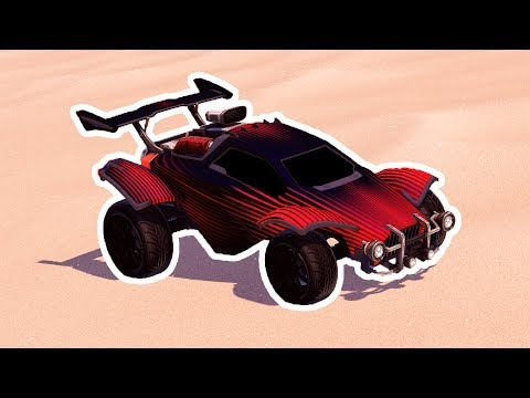 Rocket League MOIMENTS 26