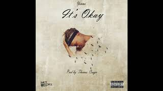 Sjava Feat Tellaman, Mlindo The Vocalist   It's Okay (Audio)