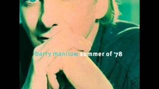 "Barry Manilow:  ""Just Remember I Love You"""