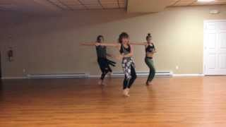 Daydreamin' by Ariana Grande - Choreography by Maddy Reese