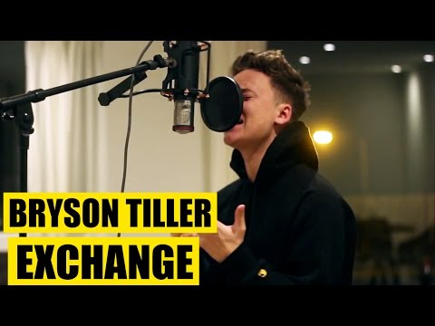 Bryson Tiller - Exchange