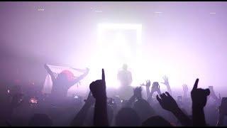 Atmozfears  set opening AGEHARD 10 Nov 2018 ageHa Tokyo