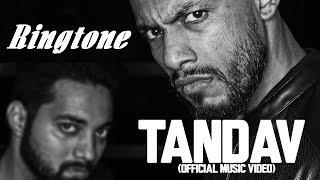 Tandav Dino James Ringtone Ft Girish Nakod Ringtones4me