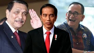 Dukung Luhut Pandjaitan, Ruhut Sitompul: Sikat Siapapun yang Mengganggu Jokowi