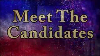 2018 Meet The Candidates Primary   Judge Juvenile Ct