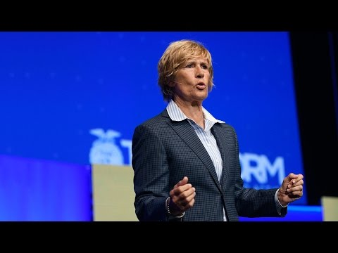 Sample video for Diana Nyad