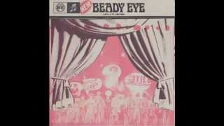Beady Eye - Four Letter Word (Official Instrumental)