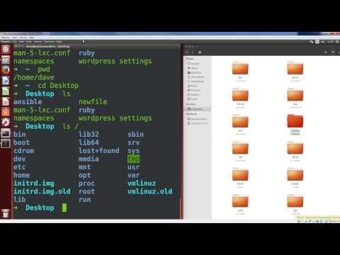 mp4 Linux Cli, download Linux Cli video klip Linux Cli
