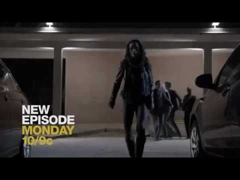 Teen Wolf 1.05 (Preview)