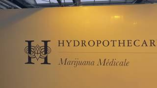 Hydropothecary (TSXV:THCX) Campus Overview Jan 2017