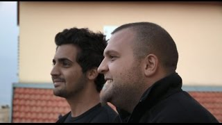 Thumbnail of the video 'Holy Land Conversation: Young Israeli Homeowners in the West Bank'
