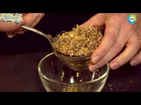 Как убрать глисты в печени